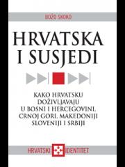 Hrvatska i susjedi