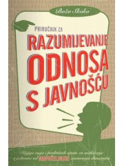 First Croatian Handbook on Public Relations