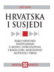 Croatia and its neighbors