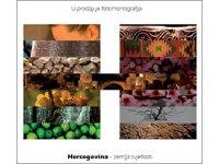 Objavljena fotomonografija Hercegovina - zemlja svjetlosti