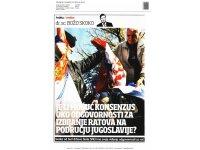 Je li moguć konsenzus oko odgovornosti za izbijanje ratova na području Jugoslavije?