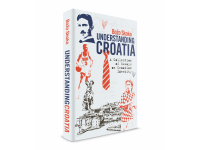 New book about Croatian identity on Amazon