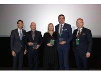 Edward Bernays Award Boži Skoki