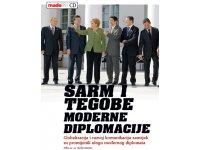 Šarm i tegobe moderne diplomacije