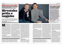 Hrvatska priča o uspjehu
