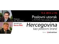 Hercegovina kao poslovni brend