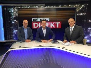 Skoko - izborni analitičar RTL-a