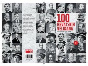 100 hrvatskih velikana na kioscima