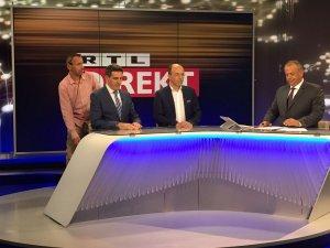 Skoko komentira izbore ekskluzivno za RTL
