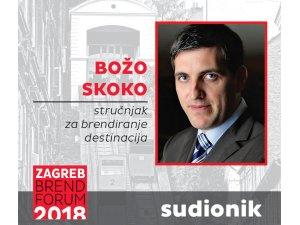 Zagreb Brand Forum 2018.