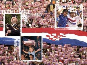 Croatian sports gene